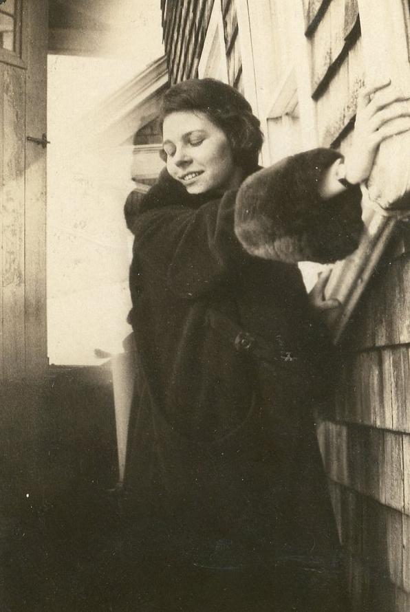Bessie Edwards